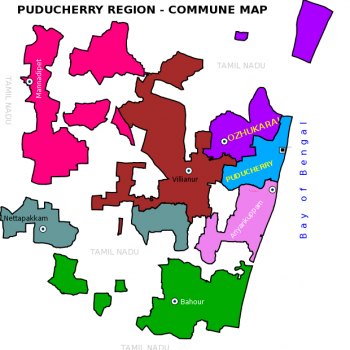 pondicherry board